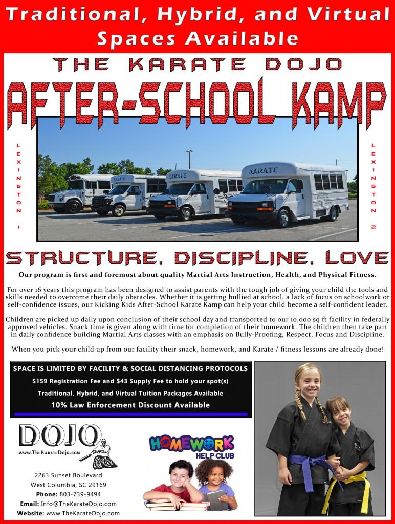 2020-2021 After-School Kamp (Web)