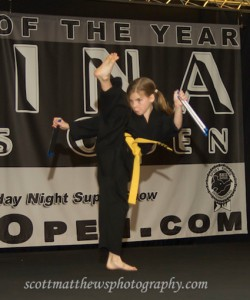 carolina martial arts open