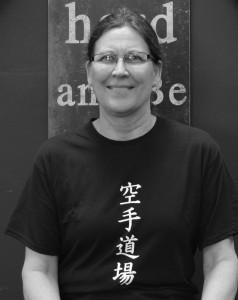 Ms. Marie Iniguez